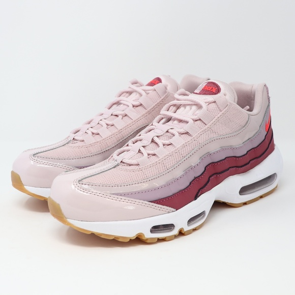 Nike Air Max 95 Women s Sneakers 3dd416a340